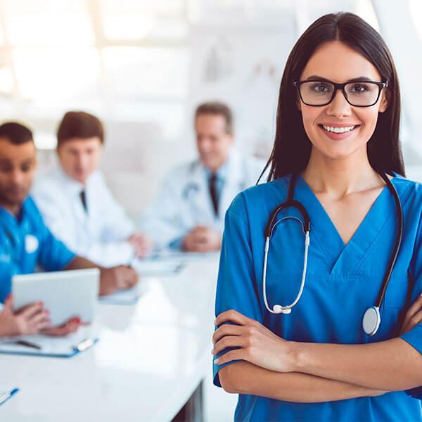 Diploma en habilidades directivas para enfermería online