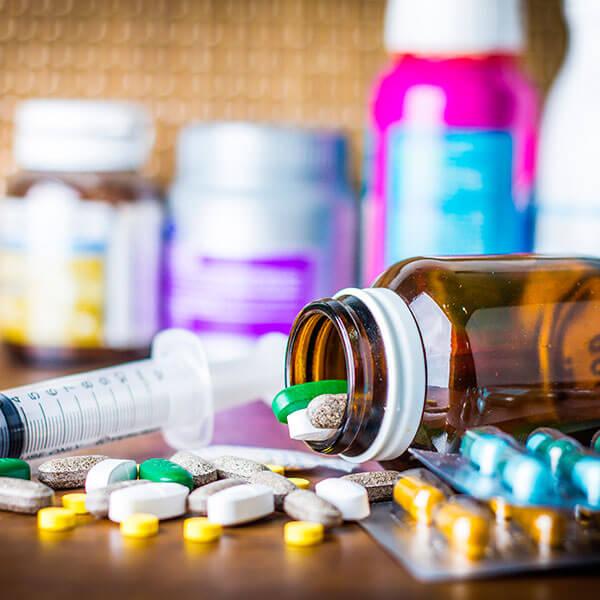 Diploma en farmacología en emergencias online