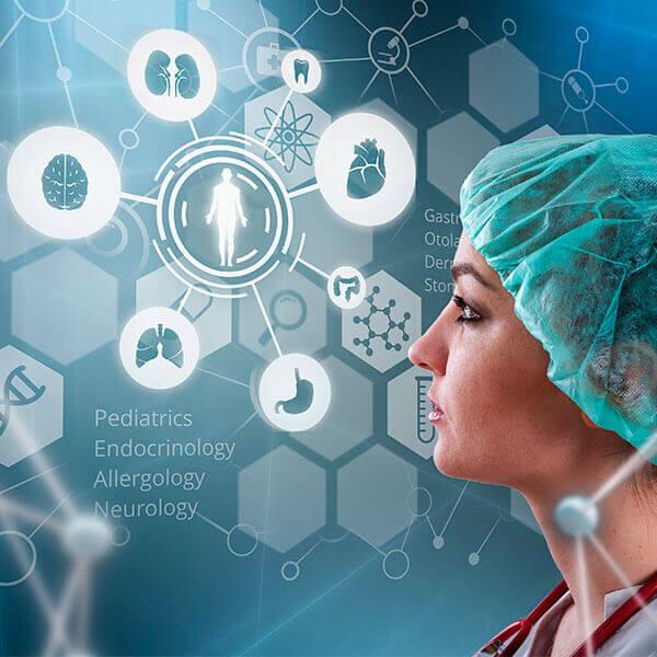 Máster en enfermería en metodología de la investigación y práctica enfermería basada en pruebas online