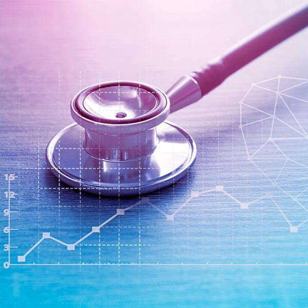 Certificado en estadística avanzada en ciencias de la salud online