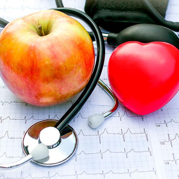 Especialista en cuidados de enfermería en nutrición y enfermedad online