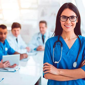 Curso Universitario de Especialización en Habilidades directivas para enfermería online