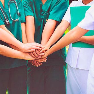 Curso universitario de especialización en Actualización de Enfermería en la Gestión y Dirección de Equipos online