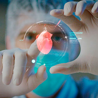 Curso Universitario de Especialización en Cardiología para atención primaria online
