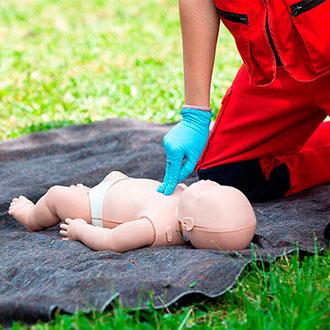 Curso universitario de especialización en Actualización en Reanimación Cardiopulmonar Pediátrica online