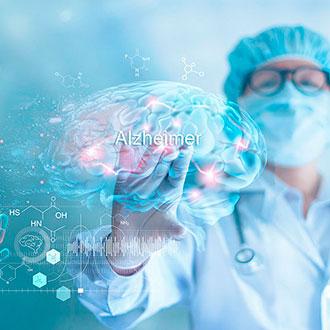 Curso Universitario de Especialización en Actualización en enfermedad de Alzheimer y otras demencias online