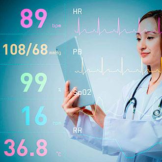 Curso Universitario de Especialización en Actualización en enfermería en soporte vital avanzado y técnicas invasivas en atención primaria online