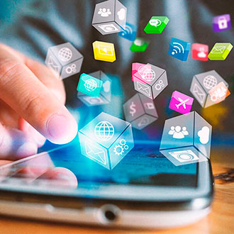 Experto universitario en búsqueda de empleo a través de redes sociales para la salud online