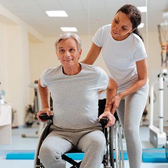 Experto universitario en actualización y desarrollo profesional en geriatría y rehabilitación online