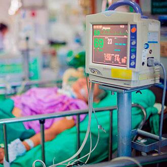 Máster en emergencias médicas para enfermería online