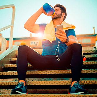 Máster en preparación física y deportiva online