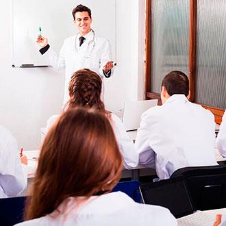 Experto en formación en educación para la salud online