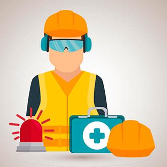 Experto en gestión y prevención de riesgos laborales para la salud online
