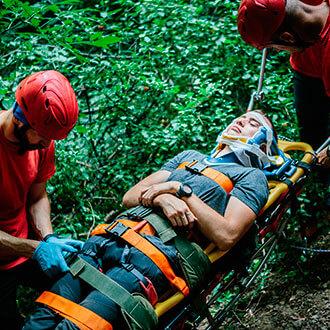 Experto universitario en rescate en montaña online