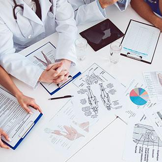Máster en organización y gestión salud en la función directiva online