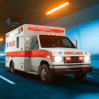 Experto universitario en enfermería en emergencias extrahospitalarias online