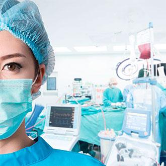 Experto universitario en perfeccionamiento de enfermería intensiva y crítica online