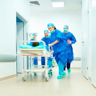 Experto universitario en valoración y cuidados de enfermería en emergencias online