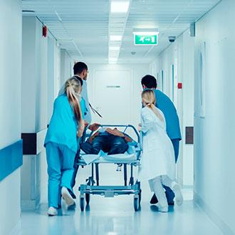 Máster en cuidados de enfermería de urgencias y emergencias en el adulto online