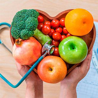 Máster en cuidados de enfermería en nutrición y enfermedad online