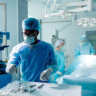 Máster en enfermería médico-quirúrgica online