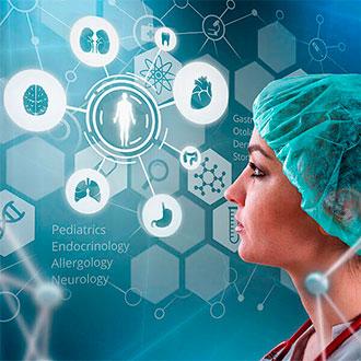 Máster en evidencia científica e investigación de enfermería basada en pruebas online