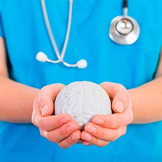 Máster en enfermería en salud mental y psiquiátrica online