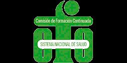 Acreditado por: Comisión de Formación Continuada