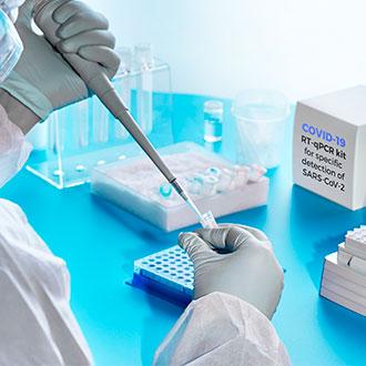 Experto en microbiología clínica y recogida de muestras infecciosas online