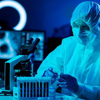 Experto en virología online
