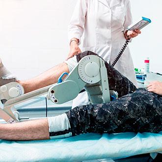 Experto en movilización de pacientes y trastornos de la movilidad online