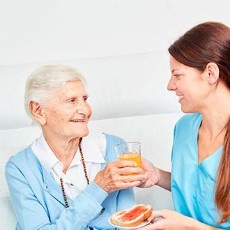 Experto en alimentación y nutrición geriátrica online