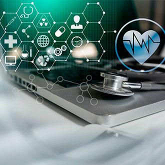 Experto en salud digital online
