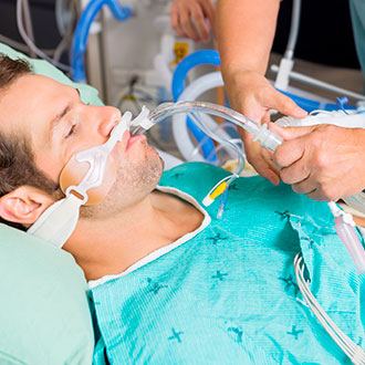 Experto universitario en cuidados intensivos en enfermería online