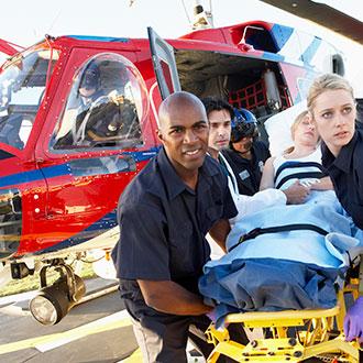 Experto universitario en transporte aéreo medicalizado online