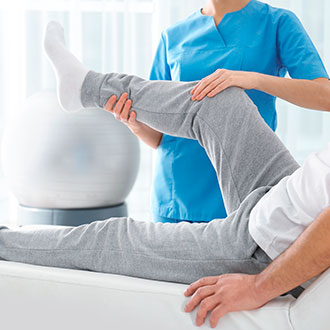 Experto universitario en técnicas avanzadas en fisioterapia online