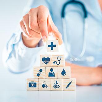 Experto universitario en gestión de centros y servicios de salud online