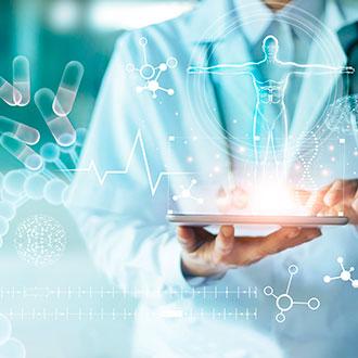 Experto universitario en enfermedades profesionales del sector sanitario online