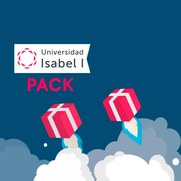 Pack Premium personalizado 2 máster
