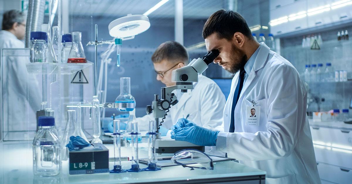 Funciones de un Laboratorio Clínico