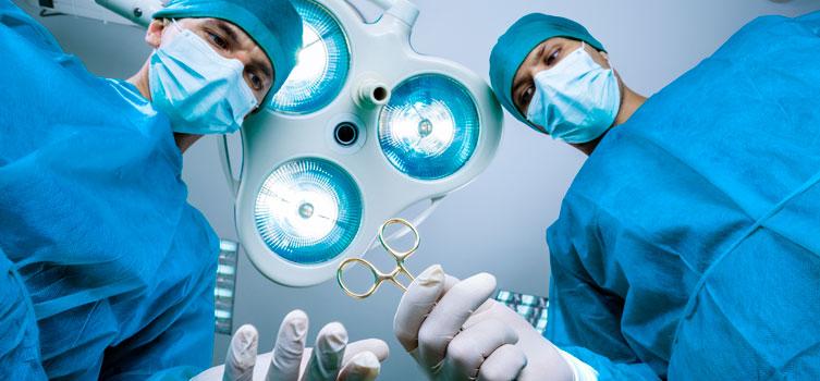 Funciones y Competencias de un Enfermero Médico-quirúrgico