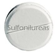 Los antidiabéticos de tipo sulfonilureas, constituyen el grupo de antidiabéticos más utilizado actualmente y están indicadas para el tratamiento de la diabetes mellitus tipo II no asociada a obesidad.