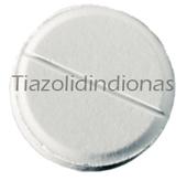 Las tiazolidindionas, reducen la resistencia a la insulina en el tejido adiposo, músculo e hígado.