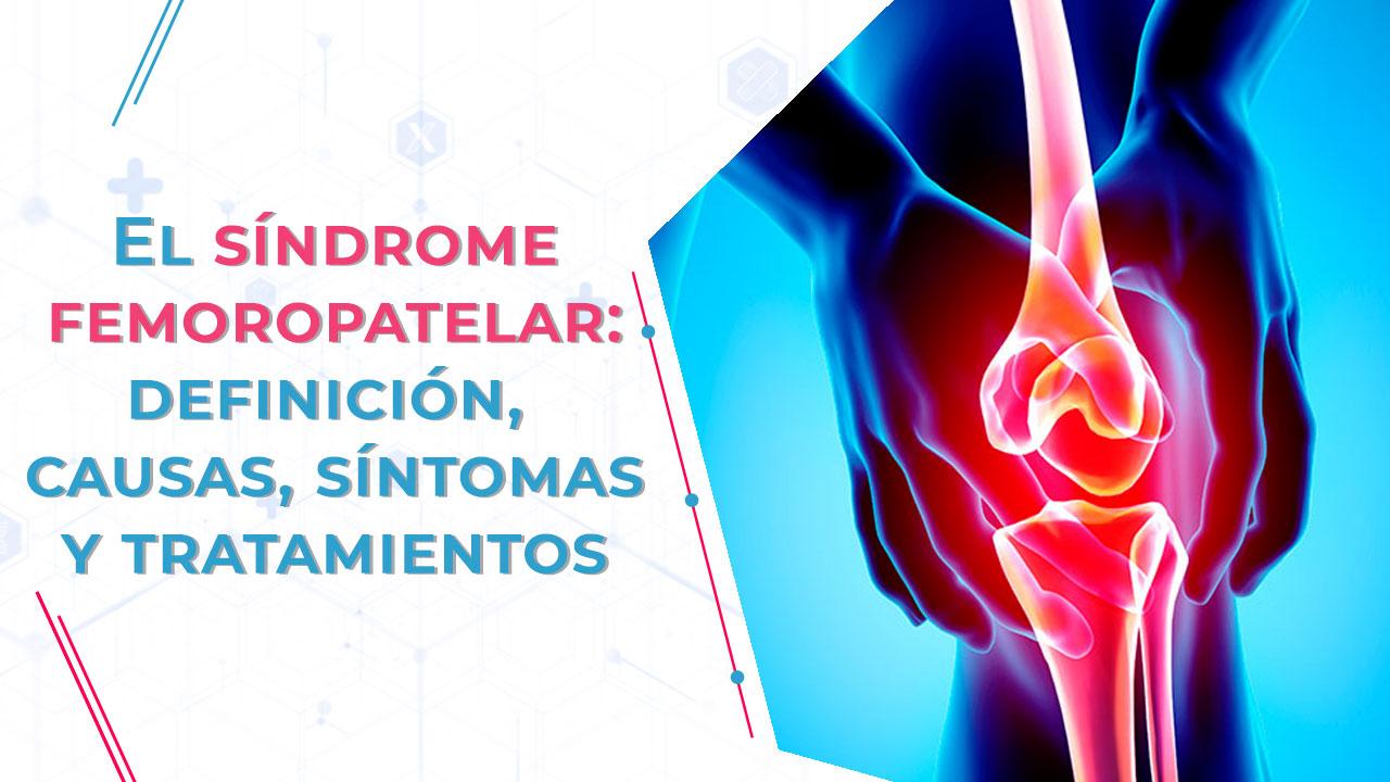 Síndrome Femoropatelar