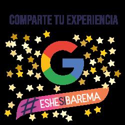 Comparte tu experiencia con ESHE en Google