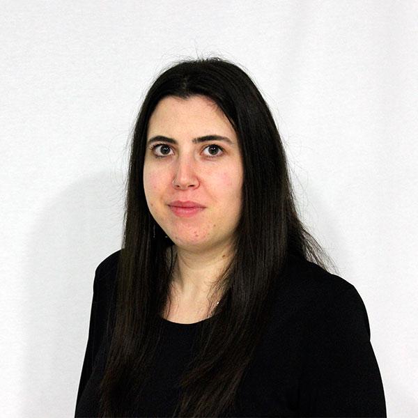 Catalina Bermúdez González