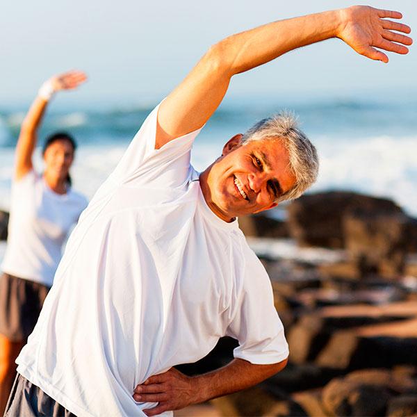 Certificado en calidad de vida y envejecimiento activo online