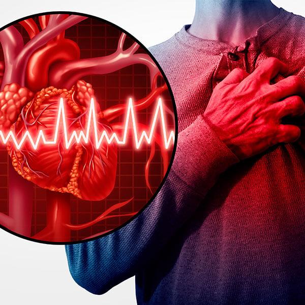 Máster en enfermería cardiológica online