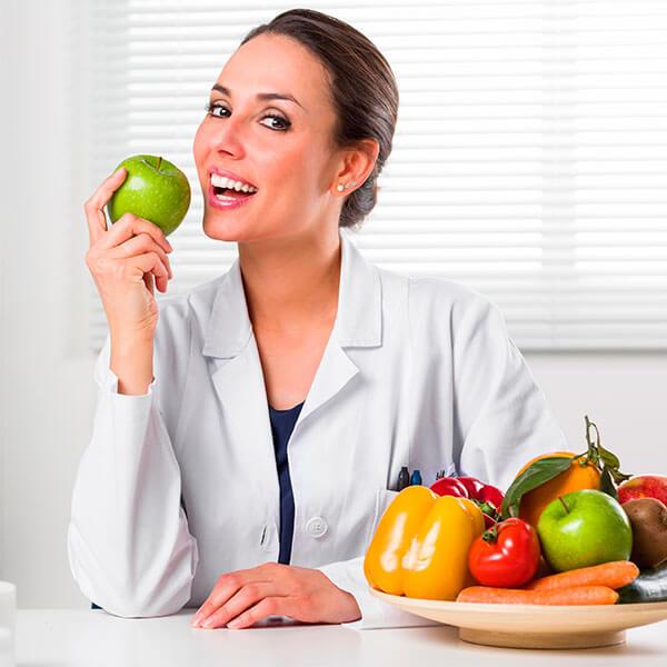 Especialista en nutrición clínica y dietética hospitalaria para enfermería online